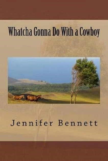 Whatcha Gonna Do With a Cowboy (A Sample)