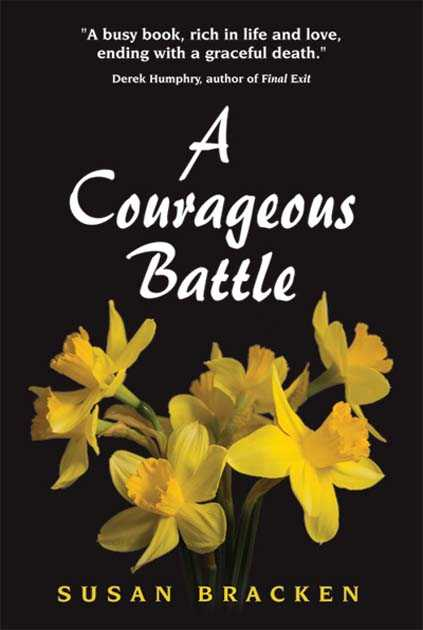 A Courageous Battle