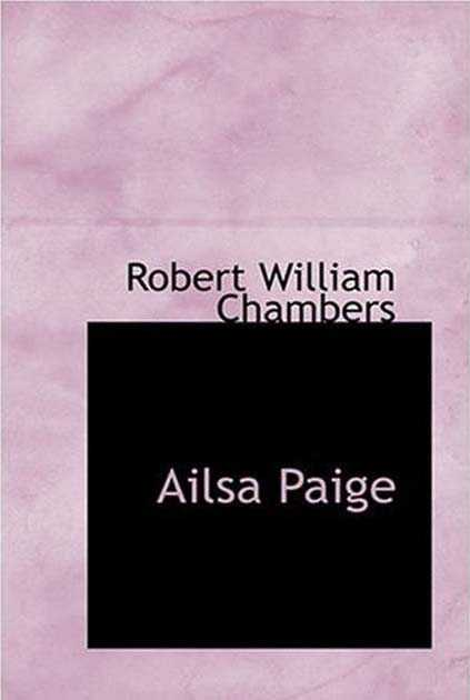Alisa Paige - A Book Sample