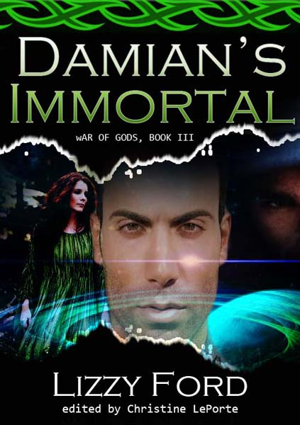 Damian's Immortal
