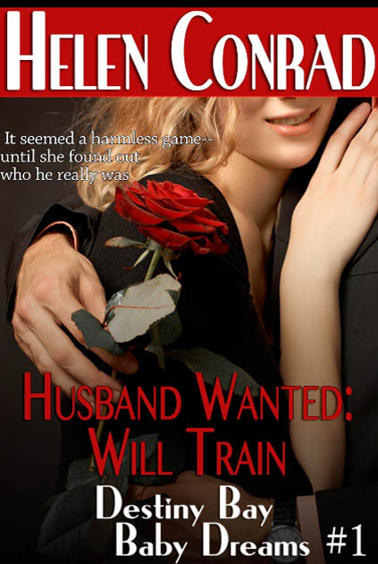 Husband Wanted: Will Train