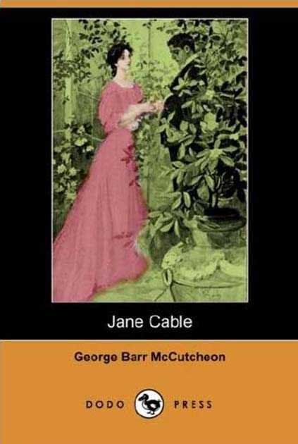 Jane Cable George Barr McCutcheon