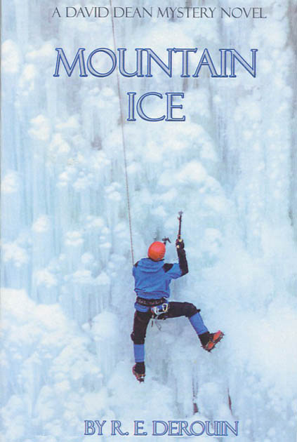 Mountain Ice (David Dean Mysteries)