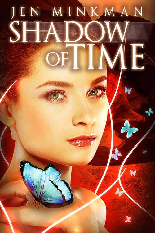 Shadow of Time (A Sample)