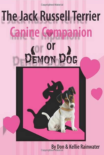Jack Russell Terrier - Canine Companion or Demon Dog