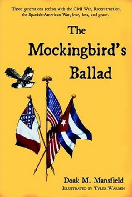 The Mockingbird's Ballad