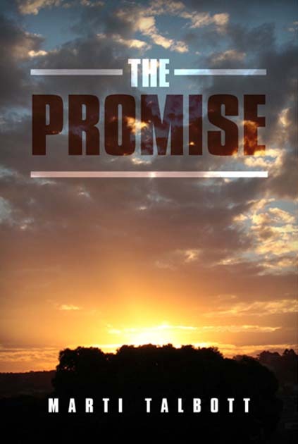 The Promise (A Sample)