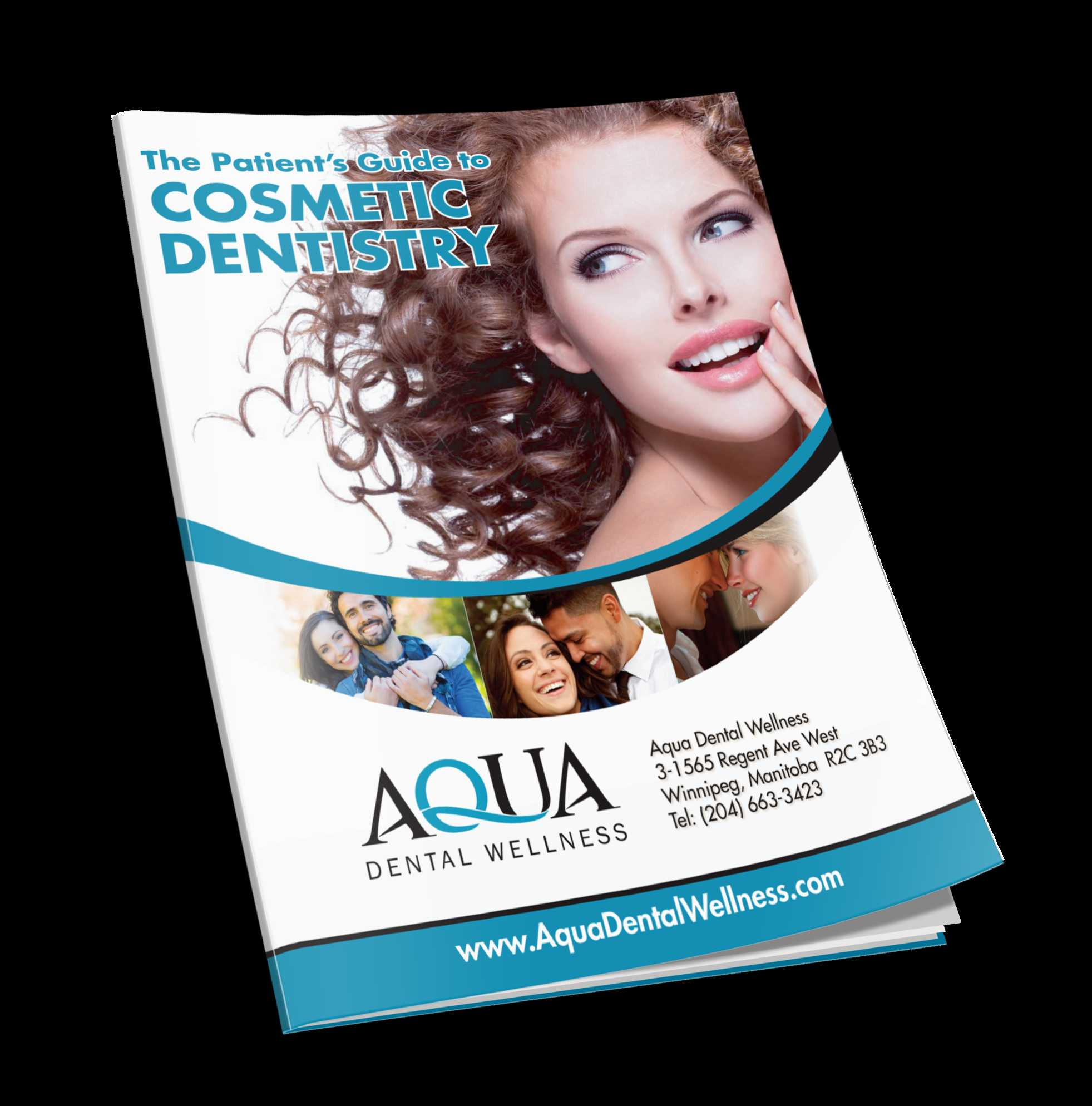 Patients Guide to  Cosmetic Dentistry