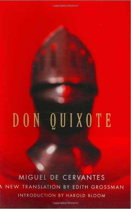 Don Quixote - Part I