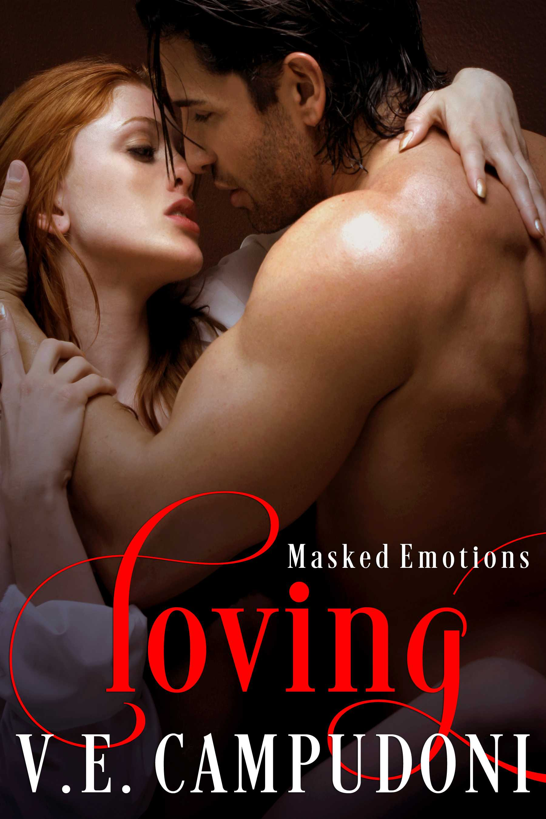 Longing (Masked Emotions: Book 5)