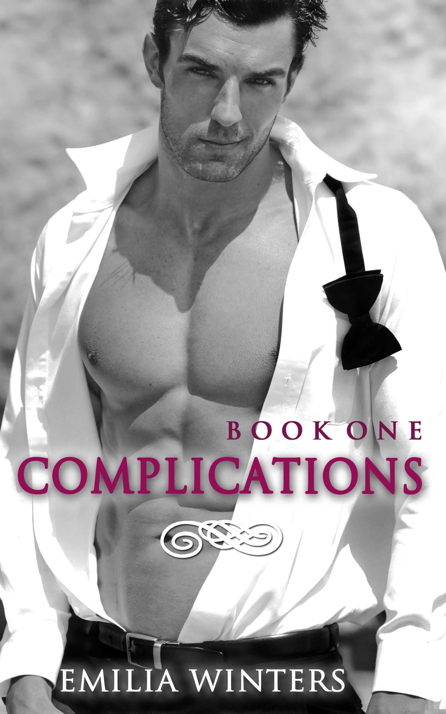 Complications (The Rebound Series #1)