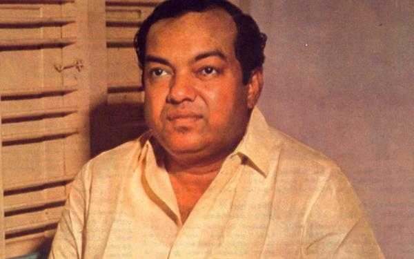 THE GREATEST LAUREATE AND IMMORTAL KANNADASAN