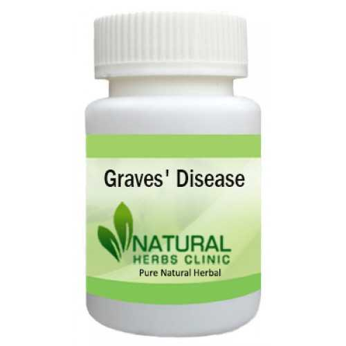 Herbal Treatment for Graves' Disease - Natural Herbs Clinic