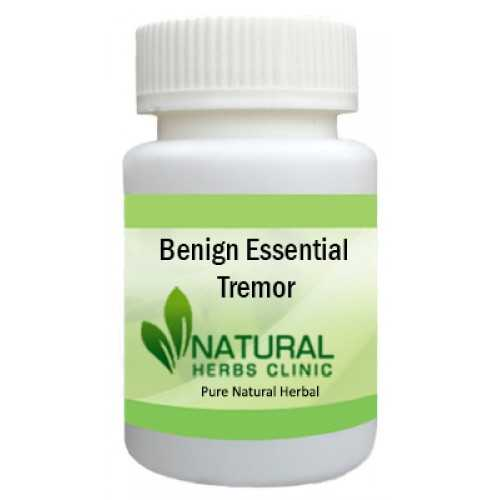 Herbal Treatment for Benign Essential Tremor - Natural Herbs Clinic