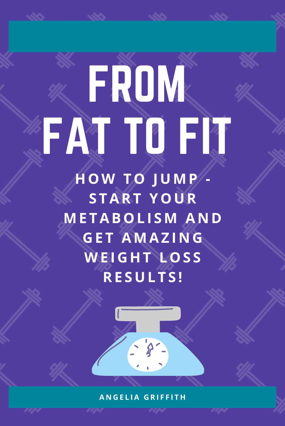 From Fat to Fit - How to Jump - Start Your Metabolism and Get Amazing Weight Loss Results!