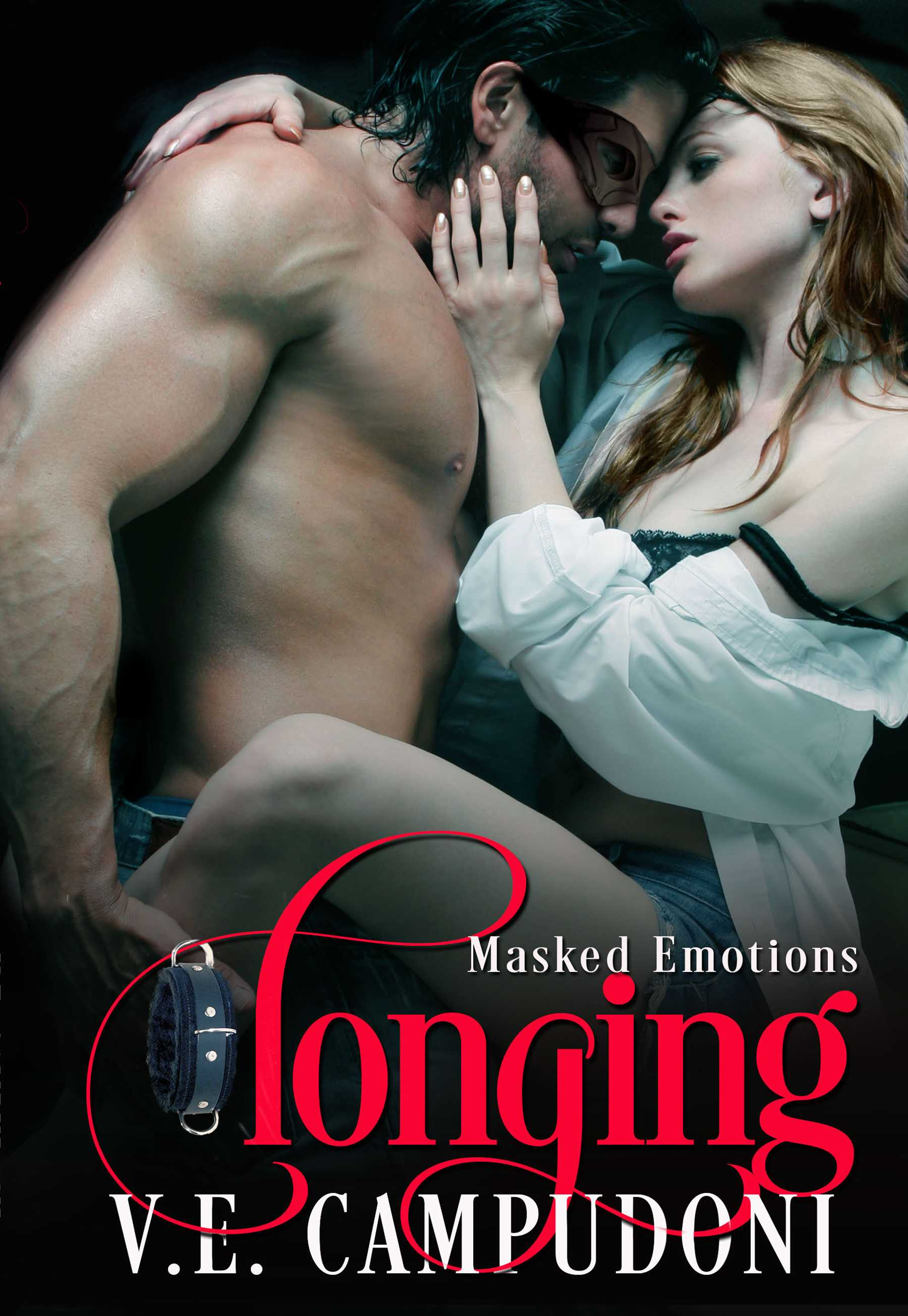 Longing (Masked Emotions: Book 2)