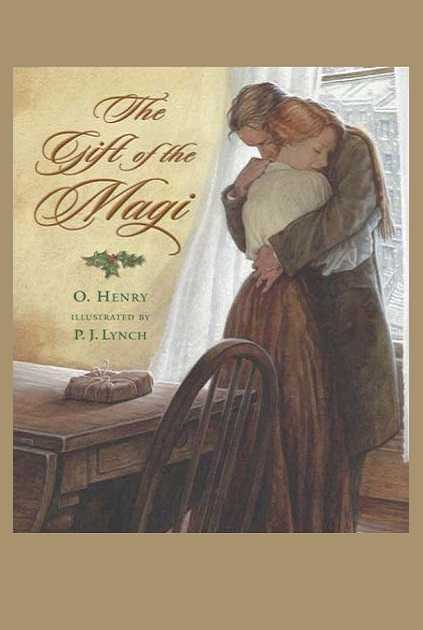 The Gift of the Magi - A Short Story