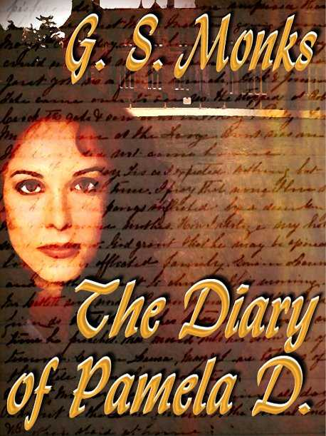 The Diary Of Pamela D.