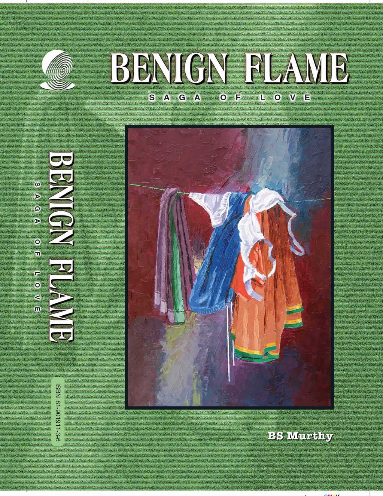 Benign Flame: Saga of Love (Enriched Edition)