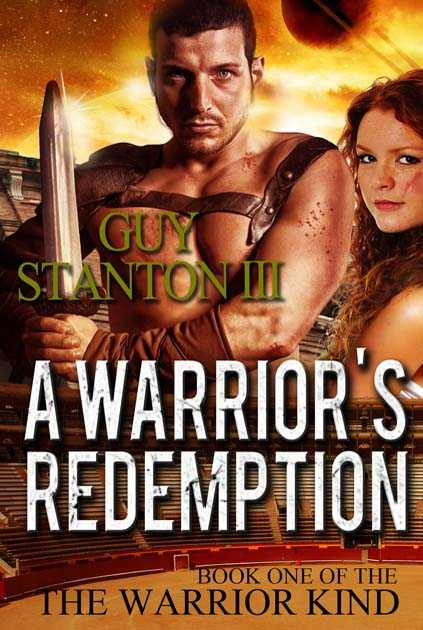 A Warrior's Redemption (The Warrior Kind)