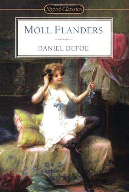 a summary of moll flanders life story in moll flanders by daniel defoe Free summary and analysis of the events in daniel defoe's moll flanders that  won't make you snore  moll flanders is born in a prison called newgate.