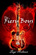 The Fiery Boys (A Sample)