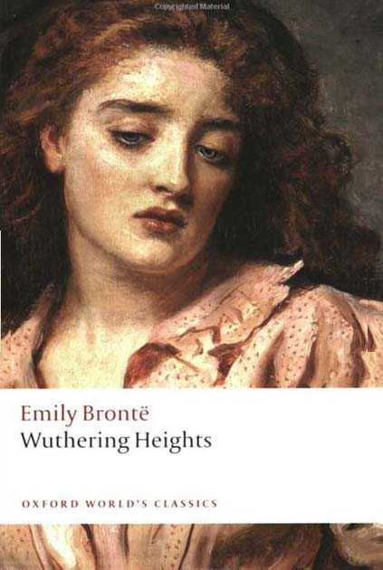 thesis for wuthering heights